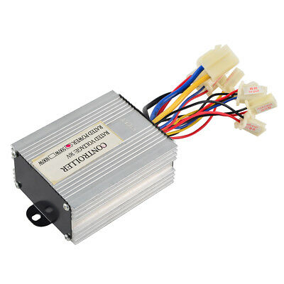 36V 500W Brush motor Controller Box For Electric Scooter Bike