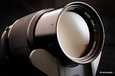 Rare Sigma 70-150mm f3.5 Zoom-β Beta, Canon FD mount, TESTED, excellent cond.
