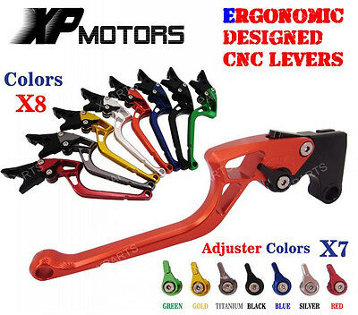 Levers For Honda CRF1000L Africa Twin 2015-2018  Brake Clutch Labor-saving  2017