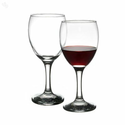 Ravenhead Red Wine Glasses - 30cl - Pack of 6