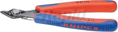 Knipex 78 61 125 Electronic Super Knips® 125mm