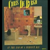 At the End of a Perfect Day by Chris de Burgh (CD, Oct-1992, A&M (USA))