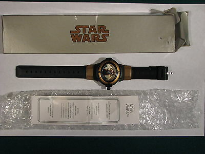 Star Wars Watch Avon, new with box Episode 1 The Phantom Menace