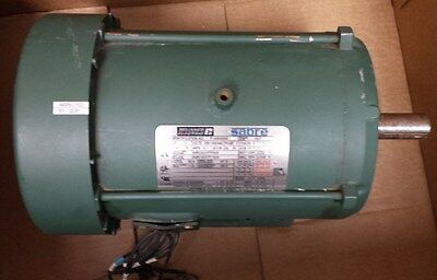 RELIANCE ELECTRIC MOTOR P18S303 3HP 1750RPM