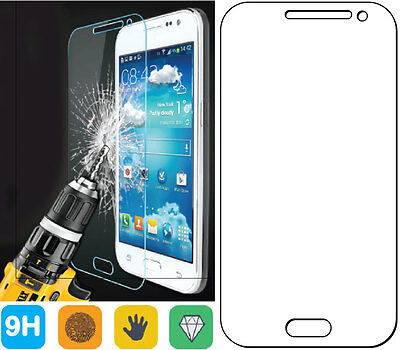 Tempered Glass LCD Screen Protector Guard for Samsung Galaxy Core Prime SM-G3606
