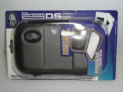 MAD CATZ PROTECTIVE CASE FOR NINTENDO DS LITE
