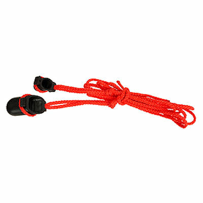 OMP ARCHERY Bow Stringer Traditional Black/Red