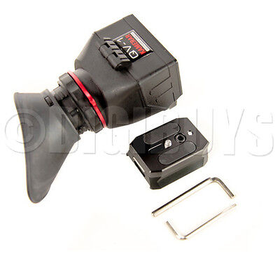Kamerar QV-1 M LCD View Finder ViewFinder for Panasonic GH3 GH4 Sony A7R A7S A7