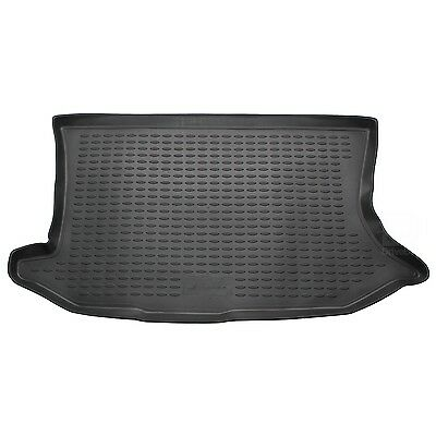 Ford Fiesta 08-11 Boot Liner Rubber Tailored Fit Floor Mat Protector Fitted Tray