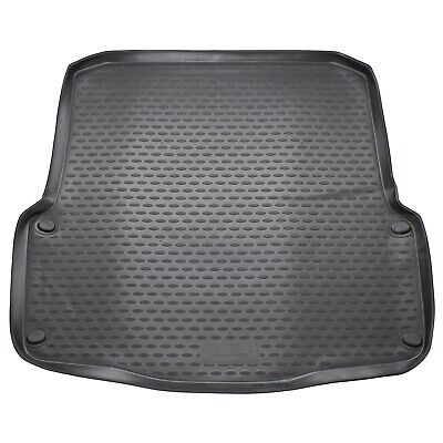 Octavia 08-13 Estate Boot Liner Rubber Tailored Floor Mat Protector Fitted Tray