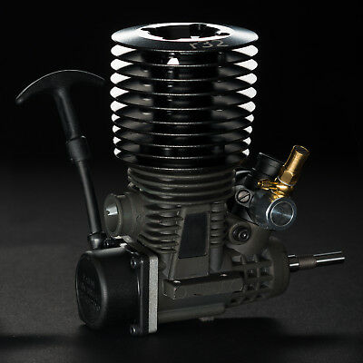 Nitromotor 32SZ 5.24 ccm  3.0 PS 2.21 kW FORCE Engine E-3201 250003