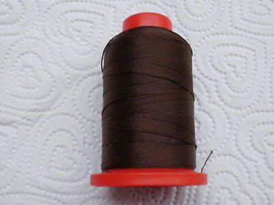 Brown Extra Strong Thread For Bear Making