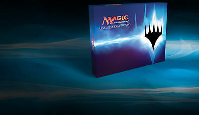 Wizards of the Coast Magic: the Gathering DUEL DECKS ANTHOLOGY Factory Sealed