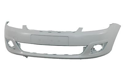 FORD FIESTA MK7 2006>2008 Front Bumper Primed ( Not St Models )