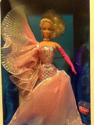 Evening Extravaganza Barbie 1993 Classique Collection NRFB Limited Edition