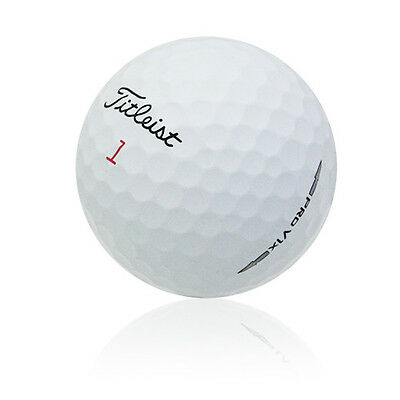24 Titleist Pro V1x Balls, AAA Condition + Free Tees, Coupon & More   SHIPS FREE