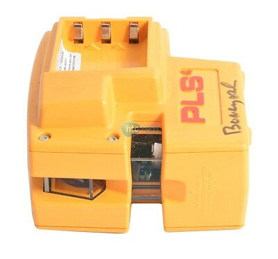 Pacific Laser Systems PLS4 Tool Point and Line Laser Grade F