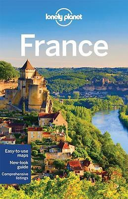 France Country Guide Nicola Williams