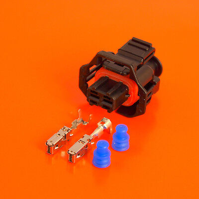 Bosch Diesel Injector Plug Connector Kit For Vauxhall, Ford, Peugeot, Alfa Romeo