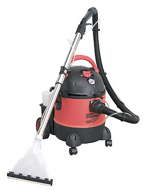 Sealey PC310 Valeting Wet & Dry Carpet Cleaner Valet Machine + Accessories