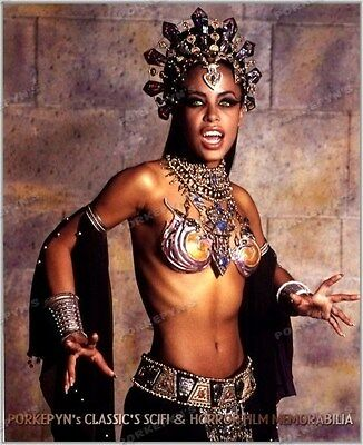QUEEN of the DAMNED ~ Aaliyah ~ 8x10 Color #1