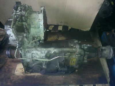 CADILLAC 1997 4T80 TRANSMISSION WITH TORQUE CONV 87,000 MILES EXCELLENT