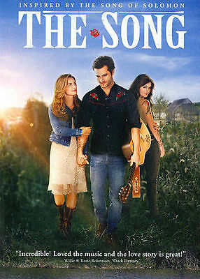The Song (DVD, 2015)) BRAND NEW
