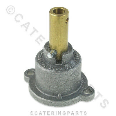 SHAFT PEL 23S A GAS VALVE CAP WITH PIN AND 10mm SHAFT FOR PEL23S 23 FSD / TAP