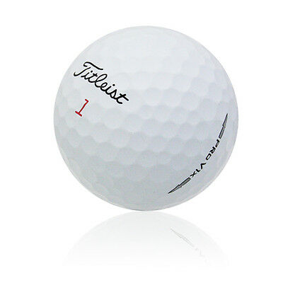 50 Titleist Pro V1x Balls, AAA Condition + Free Tees, Coupon, More   SHIPS FREE!