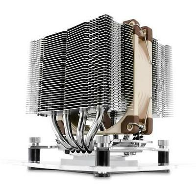 PQ1066 Noctua NH-D9L Dual Heatsink CPU Cooler with NF-A9 fan