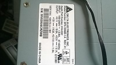 """iMac G5 17"""" Delta Power Supply Apple Part #614-0327  with ALS - TESTED! 661-3627"""