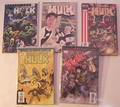 (33)-MODERN AGE MARVEL COMICS-FEATURING THE INCREDIBLE HULK-VOL.2