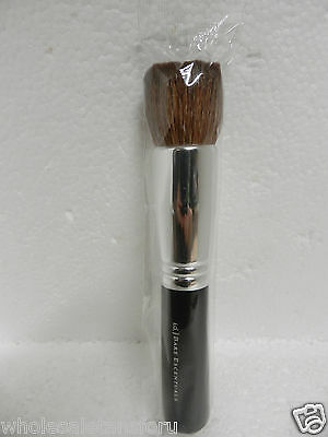 $30 RV NEW SEALED BARE MINERALS I.D. ESCENTUALS HEAVENLY FACE FOUNDATION BRUSH