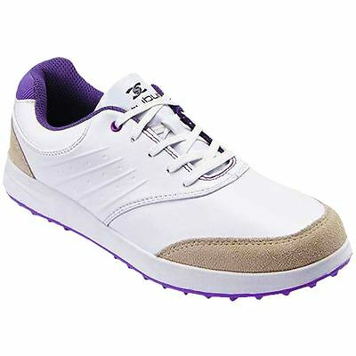 Ladies Stuburt Urban Control Spikeless Womens Street Golf Shoes 2016