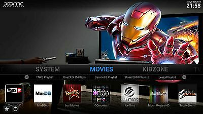 XBMC Custom file for M8 & all Android tv BoX 3 mins your look like - video below
