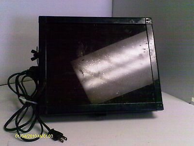 Used Kodak Utility Safelight Lamp Model C, Works! With Bracket