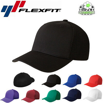 Flexfit Tactel Mesh Caps baseball Cap Trucker Cap 2.0