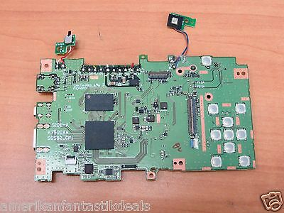 GENUINE  NIKON  COOLPIX L120 MAIN SYSTEM CIRCUIT MOTHER BOARD MAINBOARD