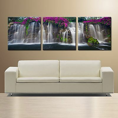 Large canvas NO framed. Modern hand-painted Art Oil Painting Wall Decor