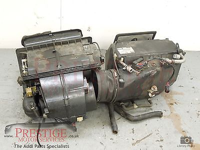Audi A6 100 C4 Air Conditioning Climate Box Heater Box Complete