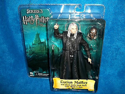 Harry Potter Order of the Phoenix figure Lucius Malfoy