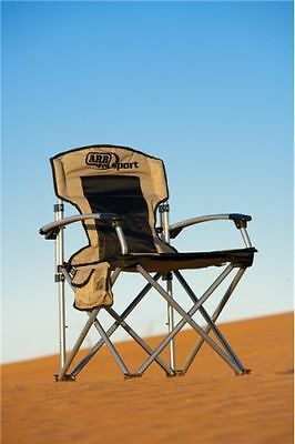 ARB 10500100 4x4 Accessories Sport Camping Chair