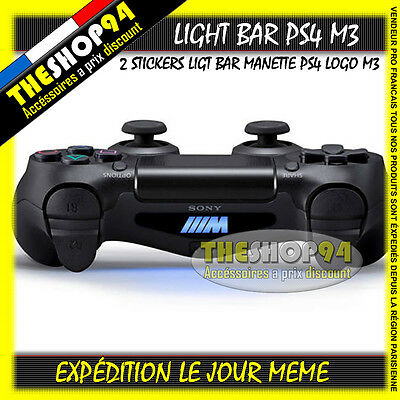 4 sticker yeux serpent d co manette ps4 light bar decal for Housse manette ps4