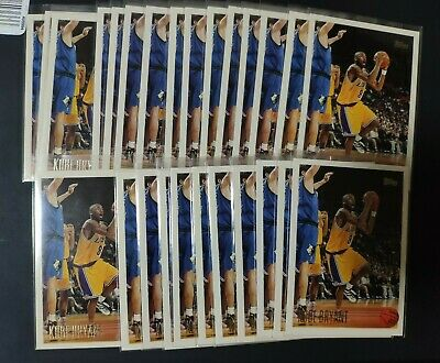 *Buyback Pack Please Read*   Kobe Bryant 1996 Psa Rookie Rc Chase Pack