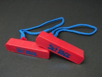 Snowboard Ski Boot Tote Toggle T Style Carrier Latching Tool Handle Straps