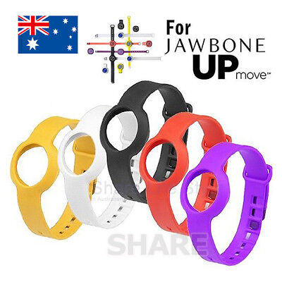 Large Strap Bracelet For Jawbone Up Move Replacement Wristband Band No Tracker
