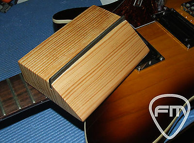 37º & 90º Degree FRET END BEVEL FILE FRET BEVELER  Luthier tool