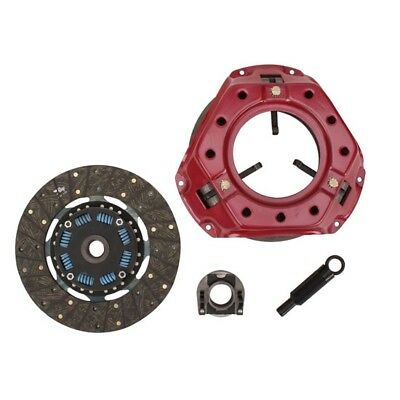 Ram 88769HDT Ford Long HDX Performance Clutch Set, 1-1/8 Inch-26, 11 Inch Disc