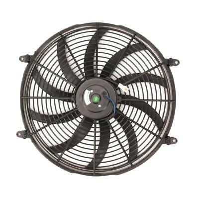 Speedway Universal Electric Radiator Cooling Fan, 14 Inch