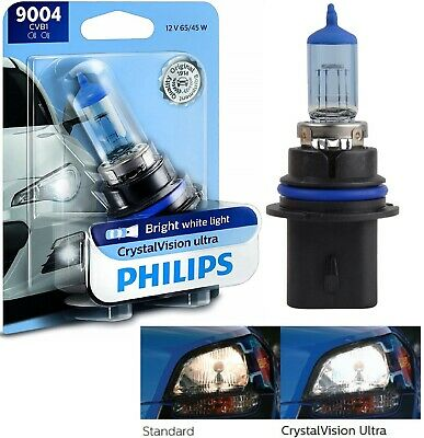 Philips XtremeVision Halogen Light Bulb 9004XVB2 for 9004 HB1 12V 65//45W se